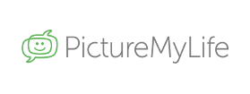 PictureMyLife logo