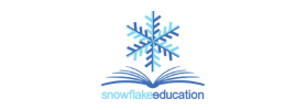Snowflake Education logo